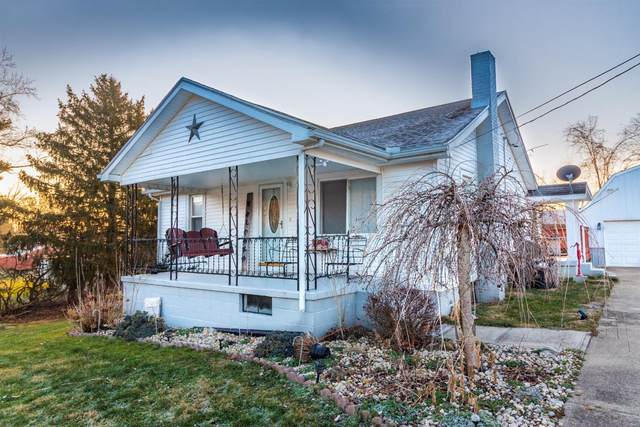 525 Lynx Drive, West Union, OH 45693 (#1687585) :: The Chabris Group