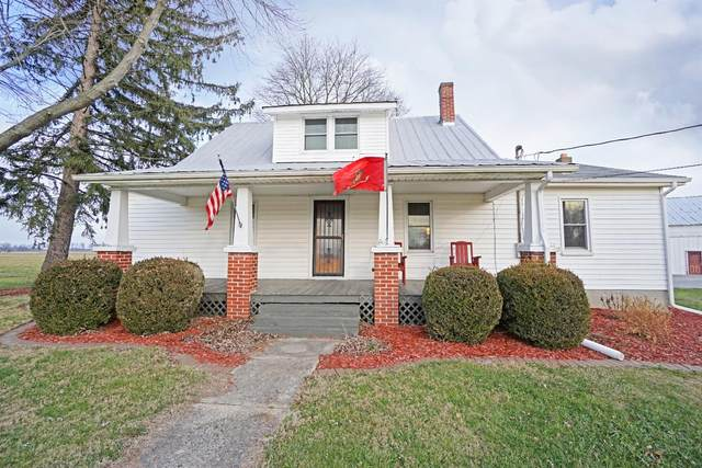 16022 Us Rt 68, Green Twp, OH 45154 (#1687593) :: The Chabris Group