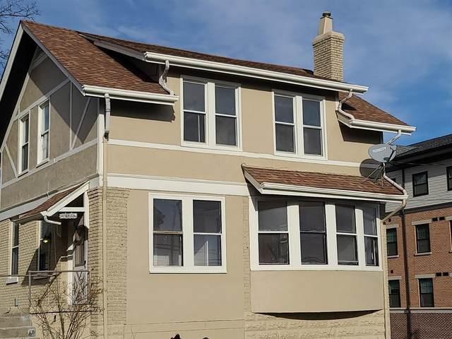 308 Kinsey Avenue, Cincinnati, OH 45219 (#1687610) :: The Chabris Group