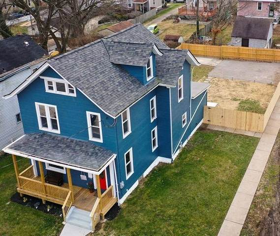 4627 Winona Terrace, Cincinnati, OH 45227 (MLS #1687638) :: Bella Realty Group