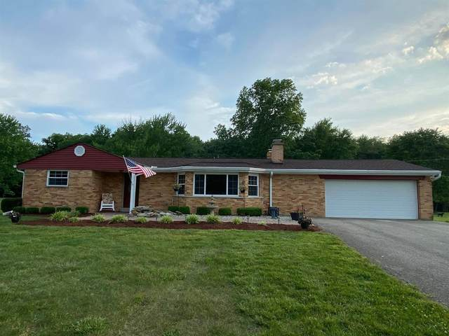 6867 Shiloh Road, Goshen Twp, OH 45122 (#1687715) :: The Chabris Group