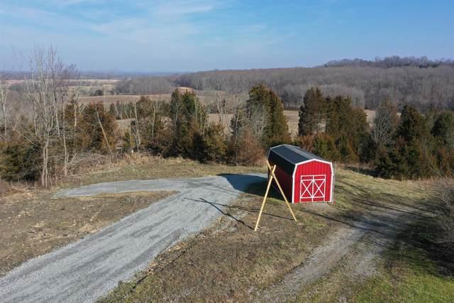 0 Flat Run Road, Scott Twp, OH 45679 (#1687730) :: The Chabris Group