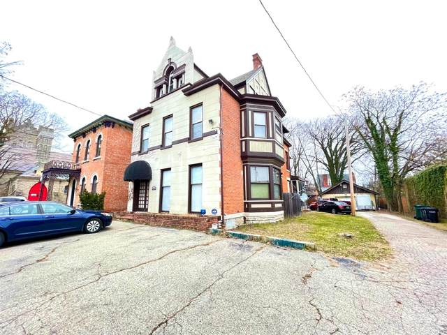 2352 Kemper Lane, Cincinnati, OH 45206 (#1687780) :: The Chabris Group