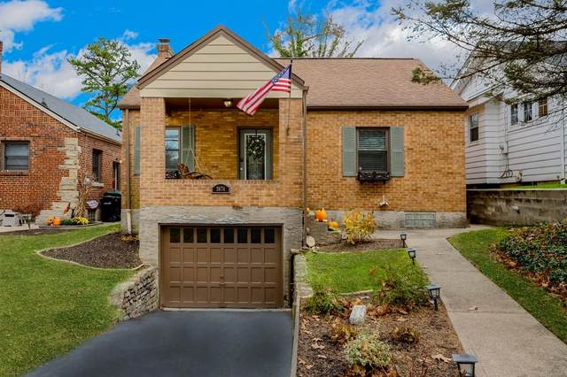 3874 Marburg Avenue, Cincinnati, OH 45209 (MLS #1687904) :: Apex Group