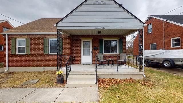 1506 Carolina Street, Middletown, OH 45044 (MLS #1688005) :: Apex Group