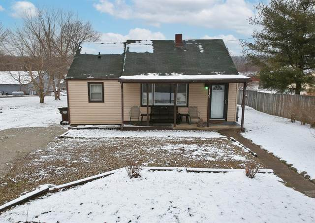 119 First Street, Corwin, OH 45068 (MLS #1688031) :: Apex Group