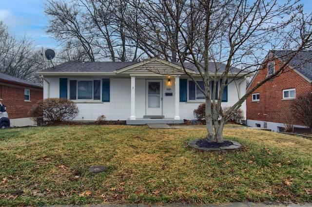1135 Brooke Avenue, Anderson Twp, OH 45230 (MLS #1688061) :: Apex Group