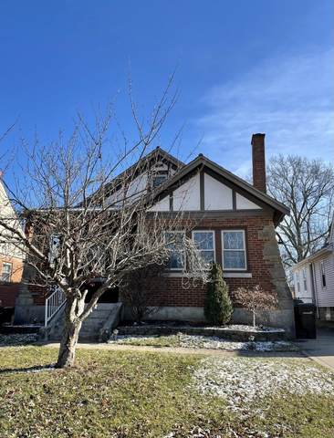 3316 Buell Street, Cincinnati, OH 45211 (MLS #1688072) :: Apex Group