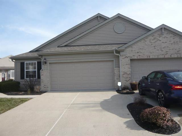 7396 Red Oak Court, Mason, OH 45040 (MLS #1688073) :: Apex Group