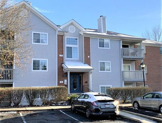 7370 Ridgepoint Drive #6, Anderson Twp, OH 45230 (#1688289) :: The Chabris Group
