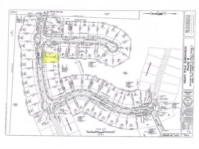 78-Lot Foxpoint Ridge, Miami Twp, OH 45002 (#1688335) :: Century 21 Thacker & Associates, Inc.