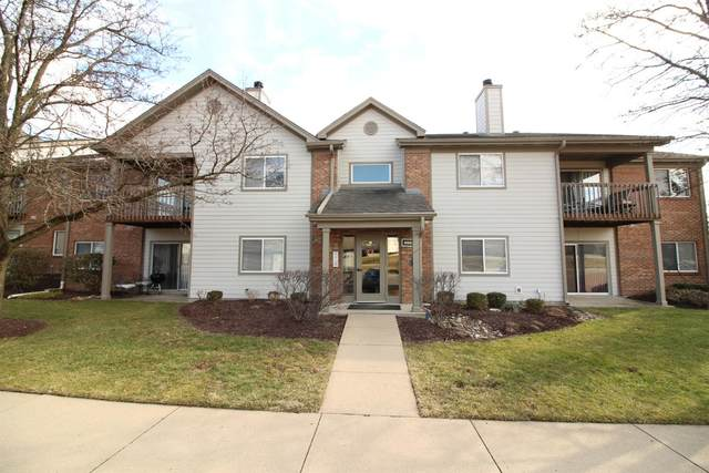 8854 Eagleview Drive #4, West Chester, OH 45069 (#1688337) :: Century 21 Thacker & Associates, Inc.