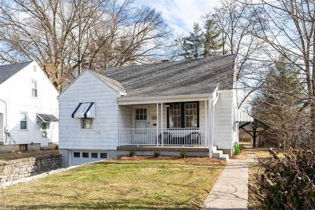 6910 Dianna Drive, North College Hill, OH 45239 (#1688360) :: Century 21 Thacker & Associates, Inc.