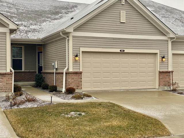924 Valleywatch Drive, Springfield Twp., OH 45231 (#1688408) :: The Chabris Group