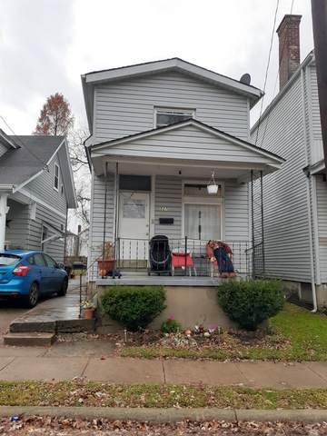 527 Walnut Street, Elmwood Place, OH 45216 (MLS #1688425) :: Bella Realty Group