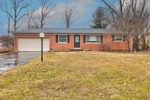 1032 Terrydel Lane, Pierce Twp, OH 45245 (#1688467) :: Century 21 Thacker & Associates, Inc.