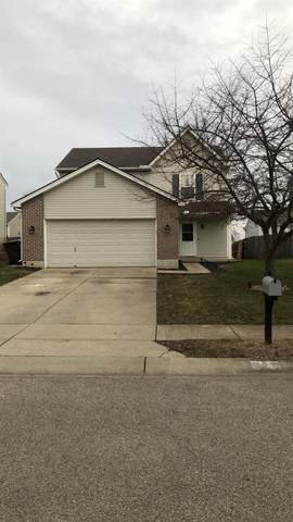 920 Brookwood Drive, Trenton, OH 45067 (#1688513) :: The Chabris Group