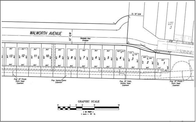 3041 Walworth Avenue #12, Cincinnati, OH 45226 (#1688609) :: Century 21 Thacker & Associates, Inc.