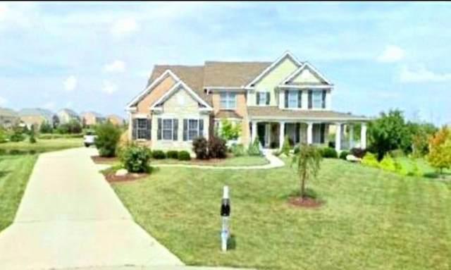 6436 Shady Oak Lane, Mason, OH 45040 (MLS #1688610) :: Bella Realty Group