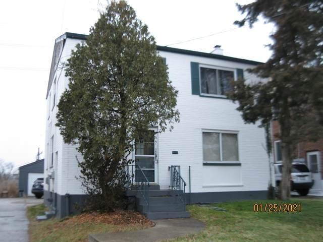 1821 Crest Hill Avenue, Cincinnati, OH 45237 (#1688632) :: Century 21 Thacker & Associates, Inc.