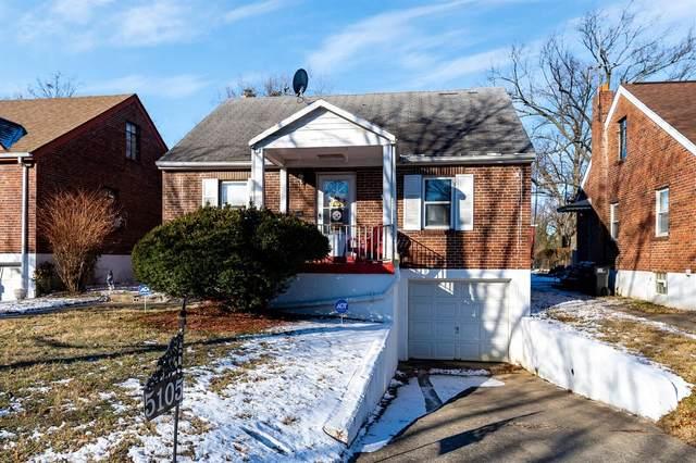 5105 Newfield Avenue, Cincinnati, OH 45237 (MLS #1688743) :: Bella Realty Group