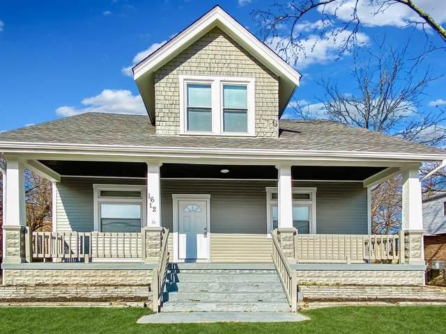 1612 Crest Hill Avenue, Cincinnati, OH 45237 (#1688803) :: Century 21 Thacker & Associates, Inc.