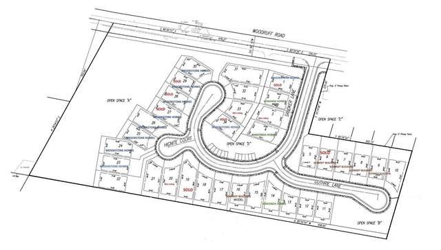 613 Sandker Lane #33, Anderson Twp, OH 45255 (#1688846) :: Century 21 Thacker & Associates, Inc.
