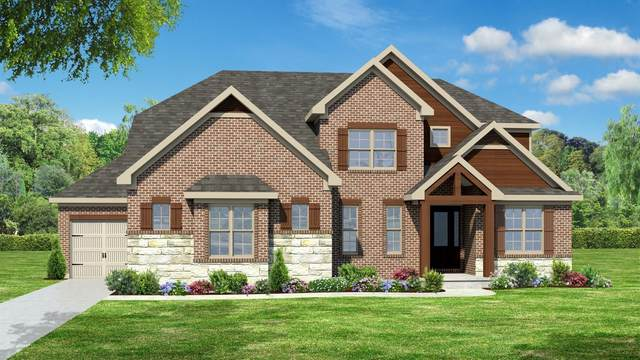 9526 Lakeside Estates Drive, Symmes Twp, OH 45140 (#1688881) :: The Chabris Group