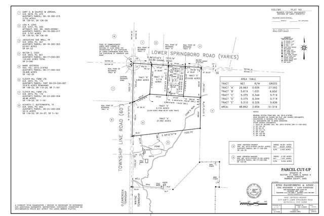 0-Lot C Lower Springboro Road, Wayne Twp, OH 45068 (#1688942) :: Century 21 Thacker & Associates, Inc.