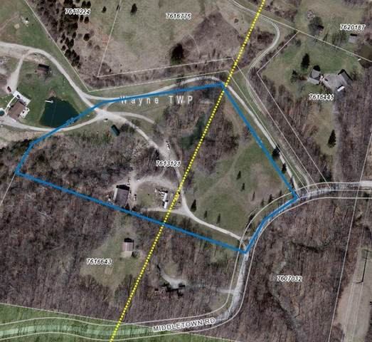 5934 Middletown Road, Wayne Twp, OH 45068 (MLS #1689080) :: Apex Group