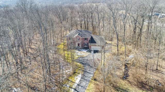 413 Pinebluff Drive, Miami Twp, OH 45140 (#1689184) :: The Chabris Group