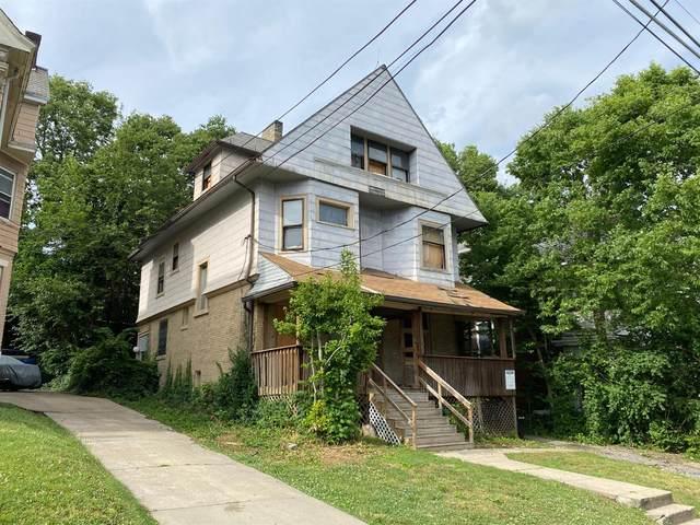 840 Windham Avenue, Cincinnati, OH 45229 (#1689259) :: Century 21 Thacker & Associates, Inc.