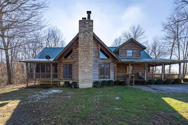 8122 Grimes Road, Byrd Twp, OH 45168 (#1689430) :: Century 21 Thacker & Associates, Inc.