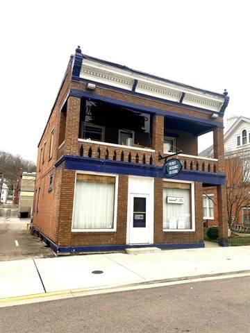 431 Second Street, Aurora, IN 47001 (#1689505) :: Century 21 Thacker & Associates, Inc.