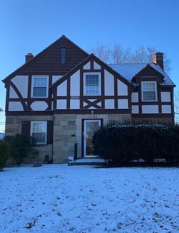 1523 Northwood Drive, Cincinnati, OH 45237 (#1689539) :: Century 21 Thacker & Associates, Inc.