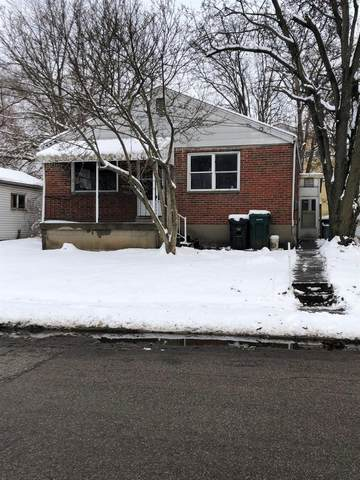 7104 Van Kirk Avenue, Cincinnati, OH 45216 (#1689672) :: Century 21 Thacker & Associates, Inc.