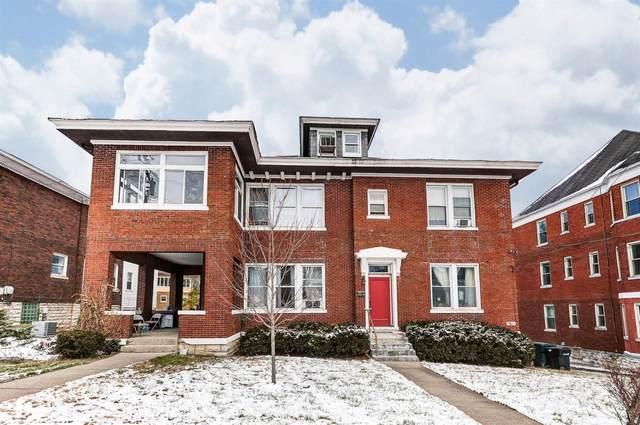 780-782 Clinton Springs Avenue, Cincinnati, OH 45229 (#1689695) :: Century 21 Thacker & Associates, Inc.