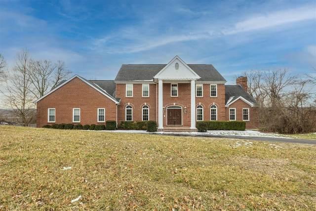 324 Hawkinsridge Lane, Anderson Twp, OH 45230 (#1689721) :: Century 21 Thacker & Associates, Inc.