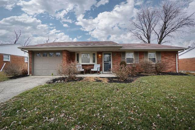 2531 Allenby Place, Miami Twp, OH 45449 (#1689727) :: Century 21 Thacker & Associates, Inc.