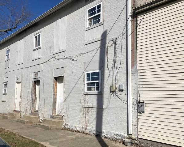 90 Main Street, Felicity, OH 45120 (#1690051) :: Century 21 Thacker & Associates, Inc.