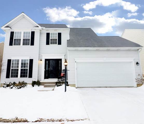 137 Bannock Drive, Hamilton Twp, OH 45039 (#1690289) :: Century 21 Thacker & Associates, Inc.