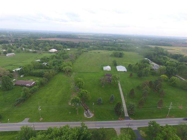 2851 St Rt 122, Clearcreek Twp., OH 45005 (#1690402) :: Century 21 Thacker & Associates, Inc.