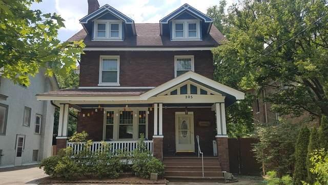 305 E Mitchell Avenue, Cincinnati, OH 45217 (#1690420) :: Century 21 Thacker & Associates, Inc.