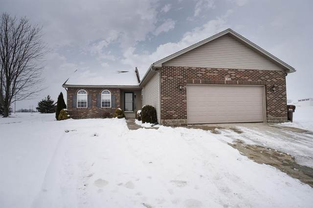 171 Knolls Drive, Washington Twp, OH 45177 (#1690515) :: Century 21 Thacker & Associates, Inc.