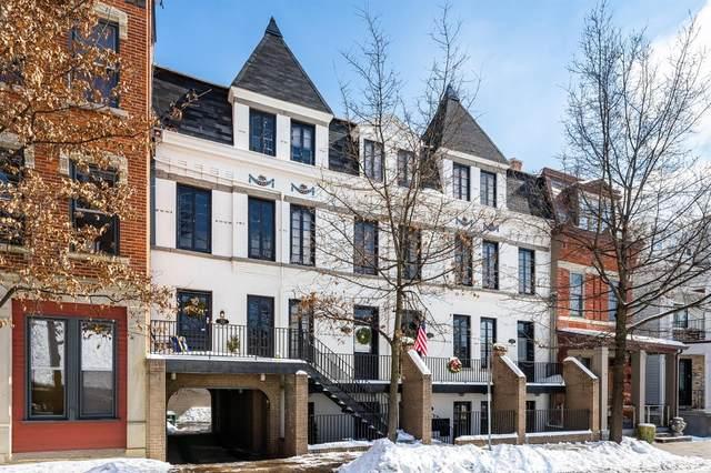 1230 Louden Street A, Cincinnati, OH 45202 (#1690551) :: Century 21 Thacker & Associates, Inc.