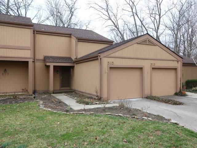 515 Walnut Lane, Mason, OH 45040 (#1690579) :: Century 21 Thacker & Associates, Inc.