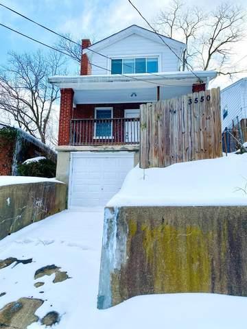 3550 Purdue Street, Cincinnati, OH 45220 (#1690717) :: Century 21 Thacker & Associates, Inc.