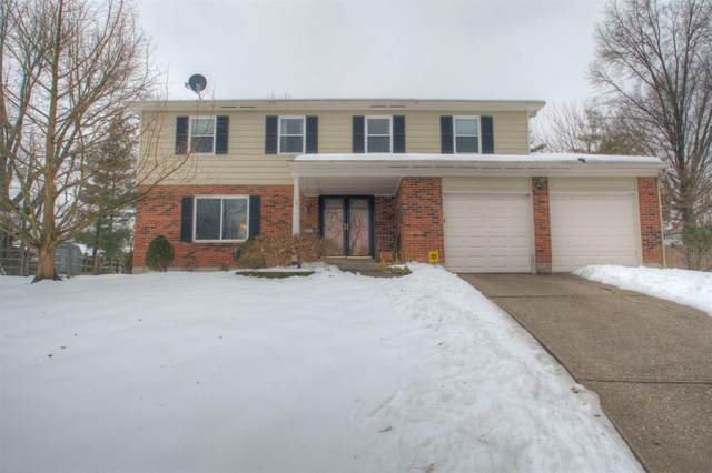 8671 Fordham Court, Anderson Twp, OH 45255 (#1690897) :: Century 21 Thacker & Associates, Inc.