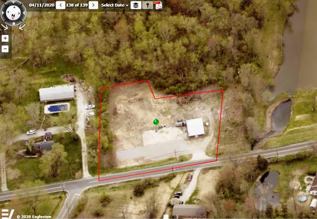 2336 St Rt 131, Stonelick Twp, OH 45122 (MLS #1690901) :: Bella Realty Group