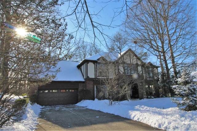 9766 Berry Hill Drive, West Chester, OH 45241 (#1690913) :: Century 21 Thacker & Associates, Inc.